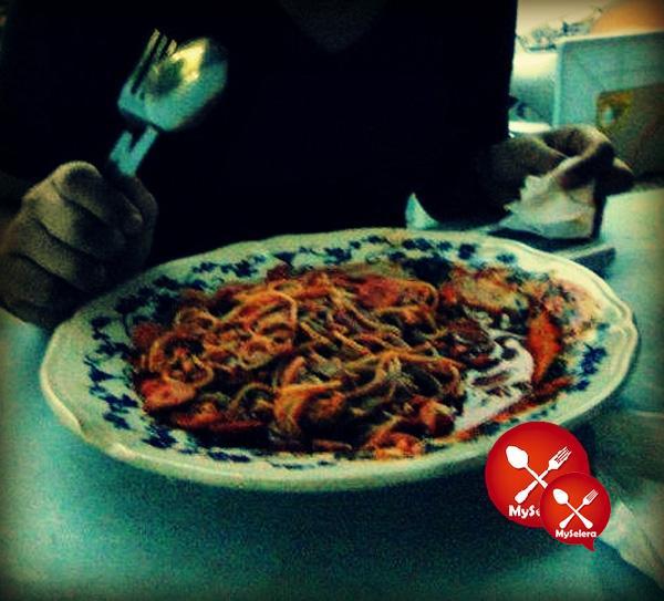 Spicy-Arabiata SS2