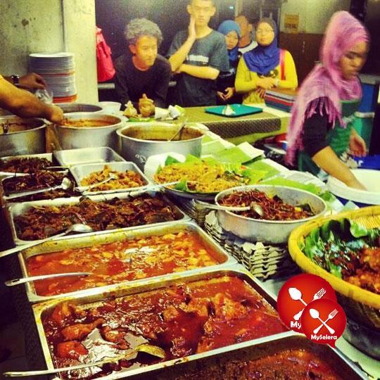 nasi-lemak-sambal-opah-subang-jaya