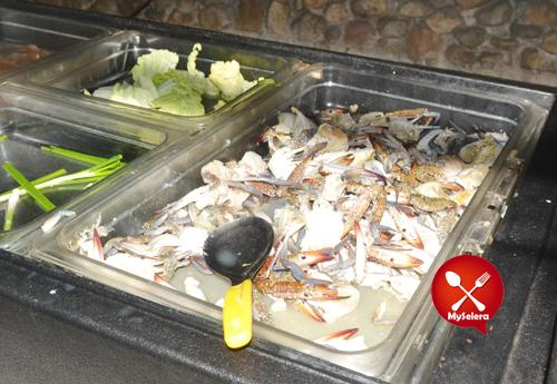 restoran nelayan