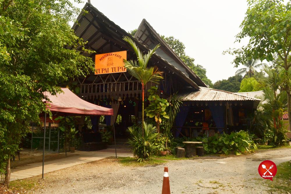 Restoran Tupai-Tupai, Kuala Lumpur. Steamboat Halal Yang Sedap!