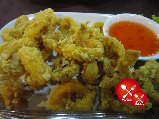 sotong goreng tepung wan thai