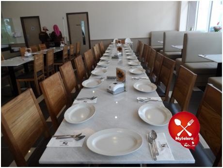 Dima Restaurant