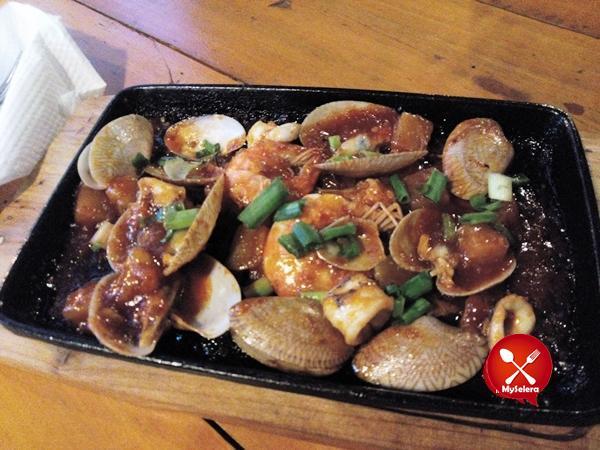 seafood sweet sour bucida court