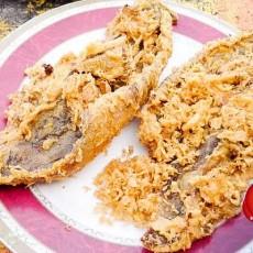 Ikan Pari Celup Tepung - RM5 Seekor
