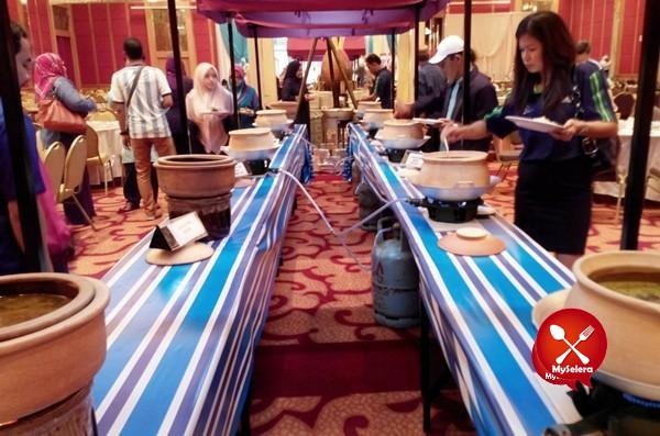 Periuk Belanga Buffet Ramadhan Hotel De Palma Shah Alam 12