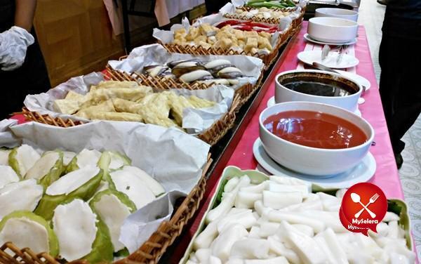 Buffet Ramadhan Hotel De Palma Shah Alam 7