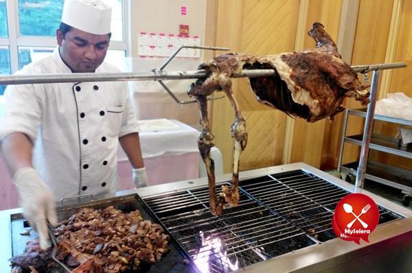 Buffet Ramadhan Hotel De Palma Shah Alam 9