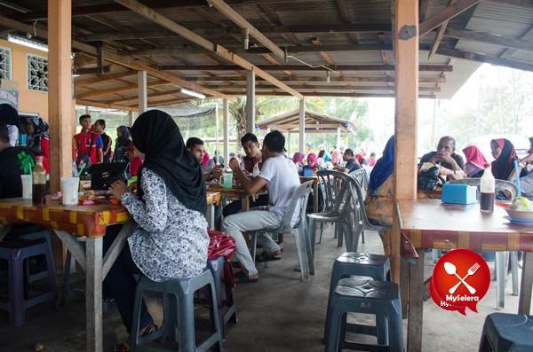 Ikan Celup Tepung Warung Pok Nong-1 - MySelera.com