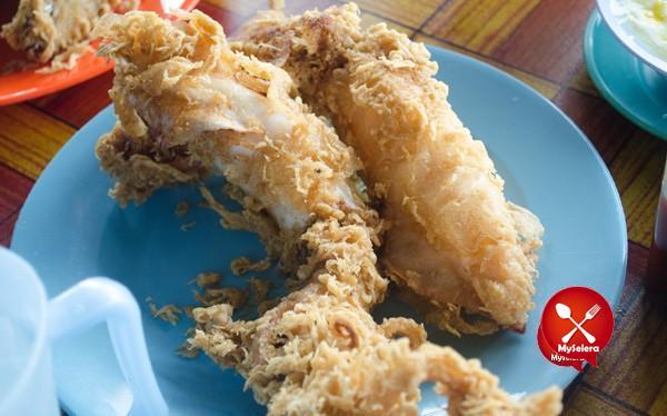 Ikan Celup Tepung Warung Pok Nong-6