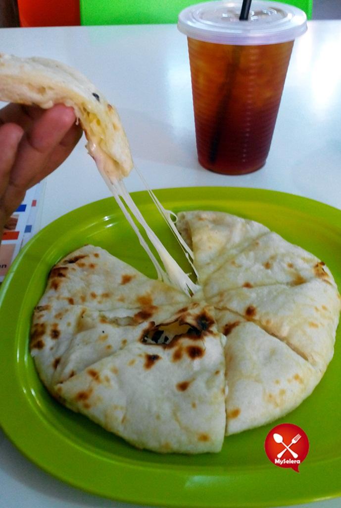 Best Cheese Naan RSMY Best Cheese Naan 1