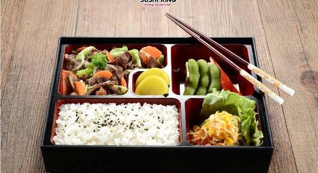 Sushi King Halal Atau Tidak