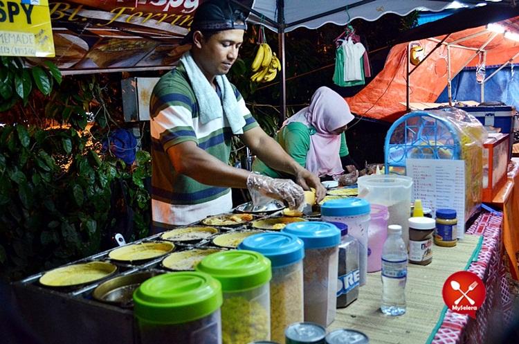 Makanan sedap di Pulau Penang   Makanan sedap di Pulau Penang
