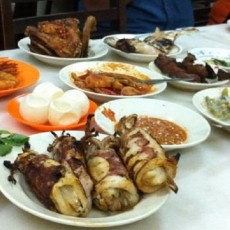 Restoran Mat Binjai 9