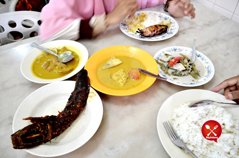 Restoran Mat Binjai