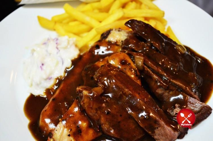Restoran Eye's Steak Restoran Western Murah di Kuala Lumpur -05