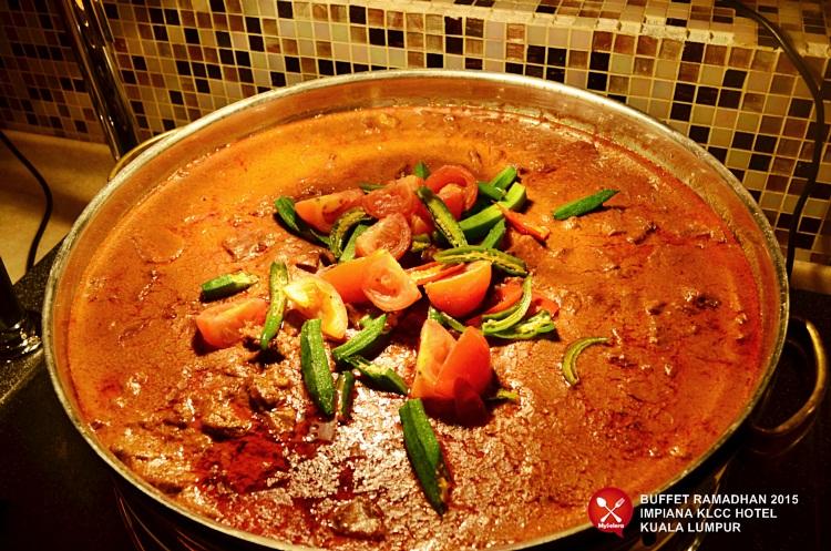 Buffet Ramadhan 2015 Impiana KLCC Hotel & Spa -1
