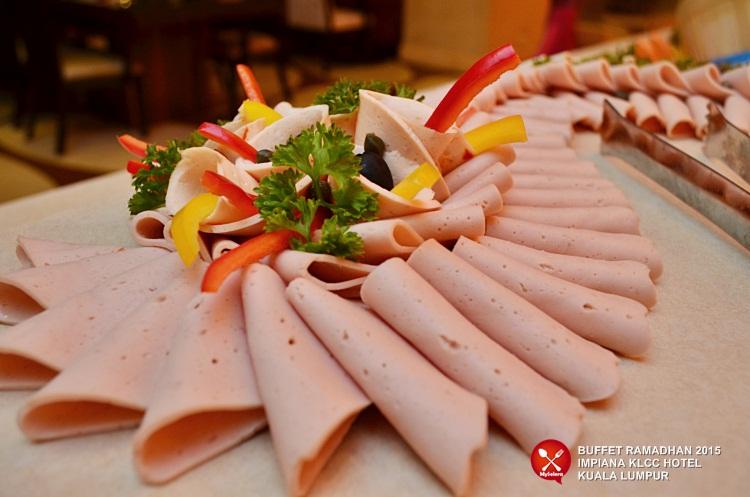 Buffet Ramadhan 2015 Impiana KLCC Hotel & Spa -14