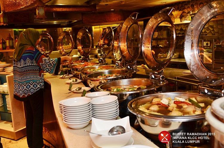 Buffet Ramadhan 2015 Impiana KLCC Hotel & Spa -16