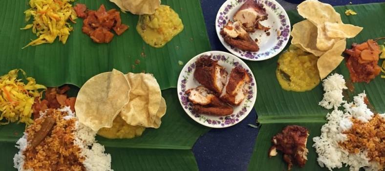 Aliff Curry House, Kuantan