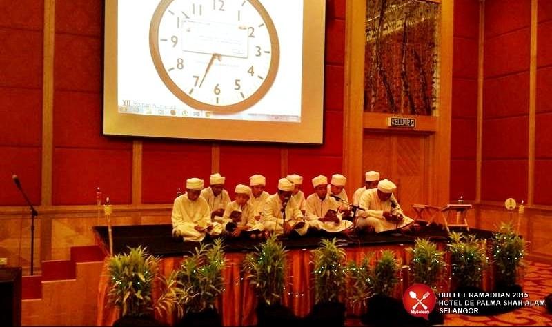 Buffet Ramadhan 2015 - De Palma Hotel Shah Alam - 004
