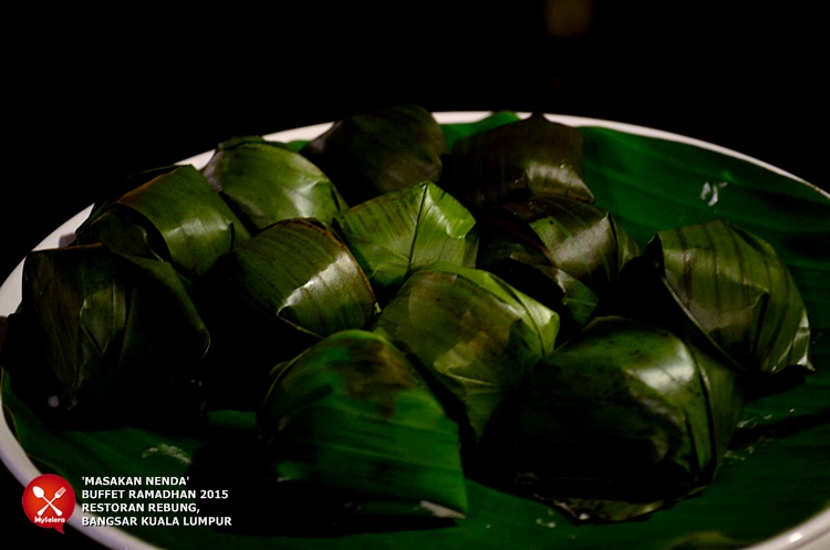 Buffet Ramadhan 2015 - Restoran Rebung015
