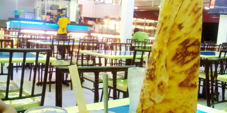 Restoran Sri Kassim