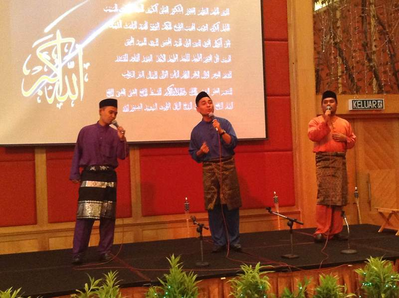kumpulan nasyid saff-one