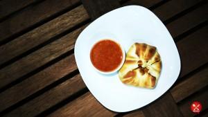 Rice Pizza Restoran Papero Shah Alam - 001