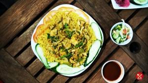 Mexcian Rice Chicken Restoran Papero Shah Alam - 003