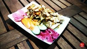 Shawarma Meal Restoran Papero Shah Alam - 005