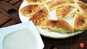 Roti Fatayer Restoran Papero Shah Alam - 007