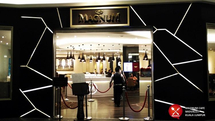 Magnum Cafe Kuala Lumpur - 001