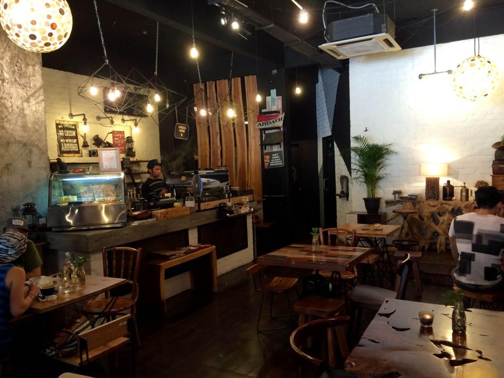 Wood&Steel, Kota Damansara