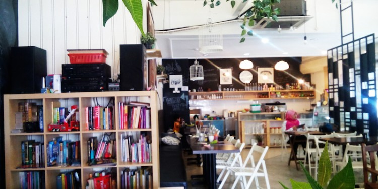 My Story Cafe - Shah Alam