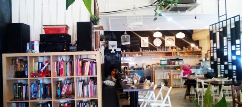 My Story Cafe Shah Alam Menu