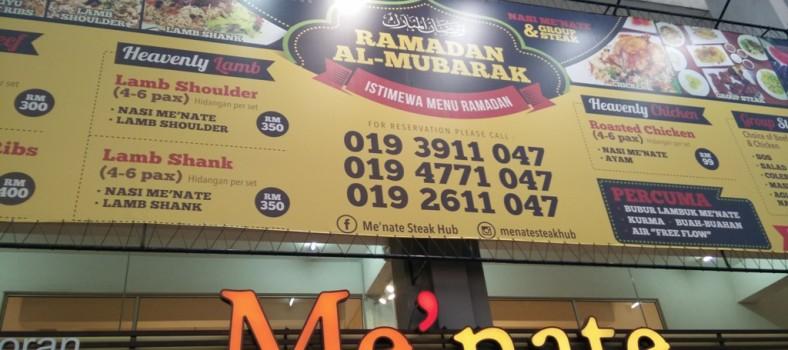 Bufet Ramadhan