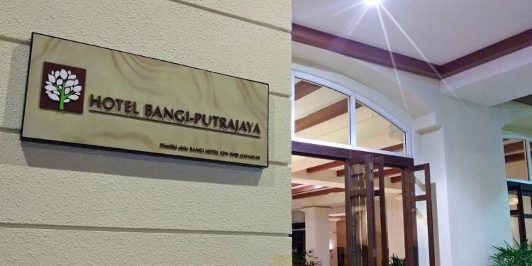 Hotel bangi-putrajaya 3