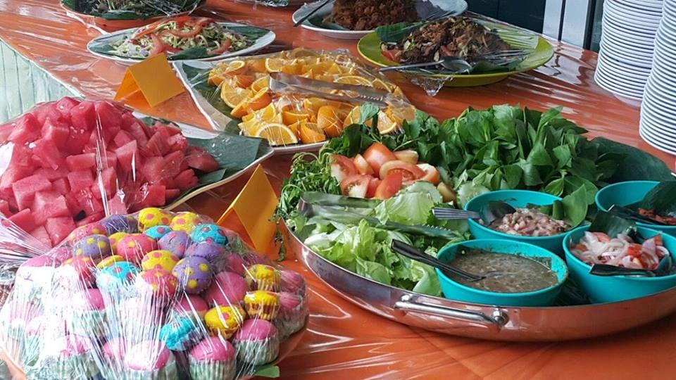 Bufet Ramadhan Shah Alam