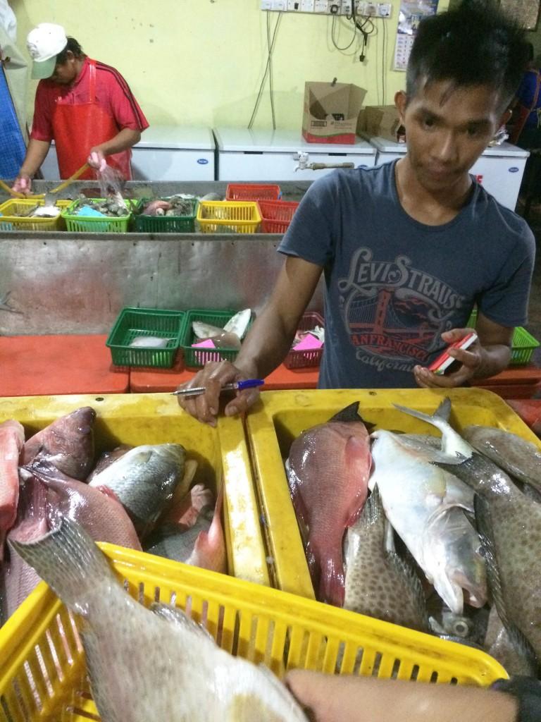 Restoran Zul Ikan Bakar