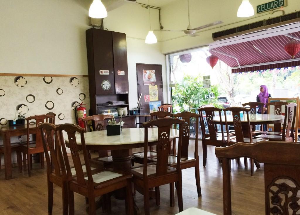Restoran HOMST